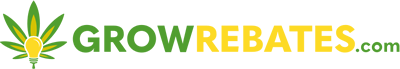 Grow Rebates Logo